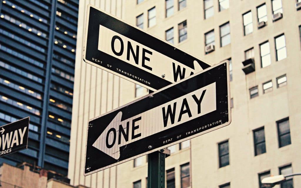 Entscheidungen treffen: Was soll ich machen?