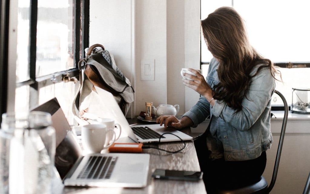 Lebens- und Arbeitswelt 4.0 – Selbstständiges Arbeiten