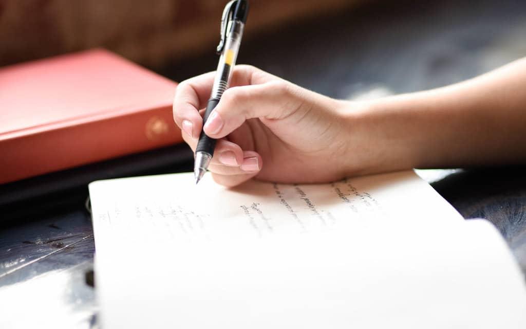 Tagebuch schreiben – warum erfolgreiche Menschen ein Journal führen?