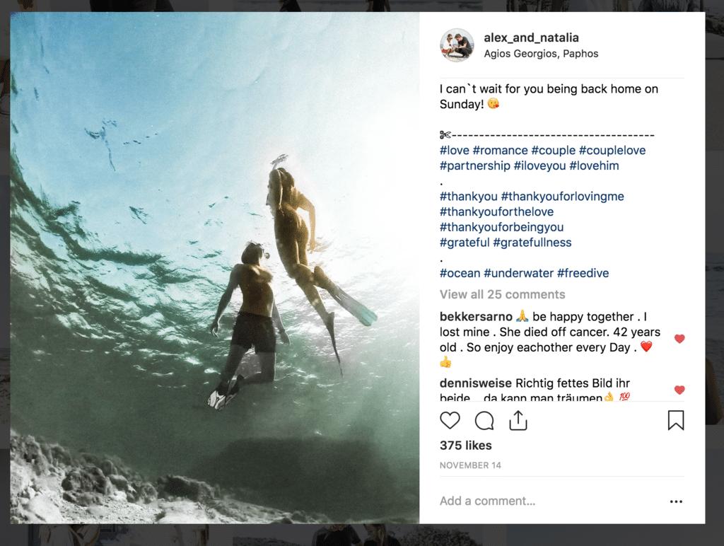 Warum Instagram Hashtags relevant sind und wie du sie 2019 erfolgreich nutzt. 4