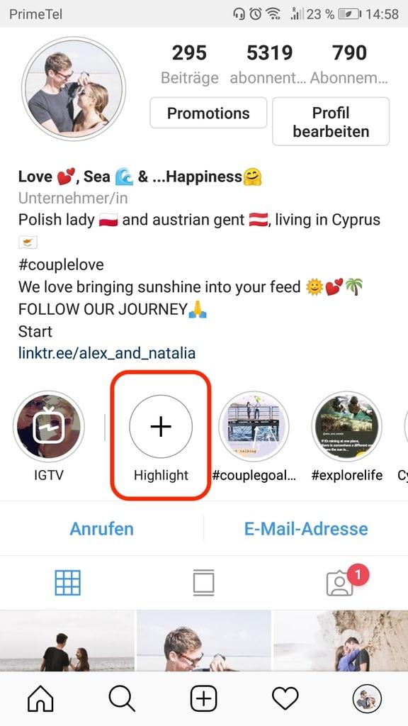 11 Hacks für deinen Erfolg mit Instagram Stories. 10