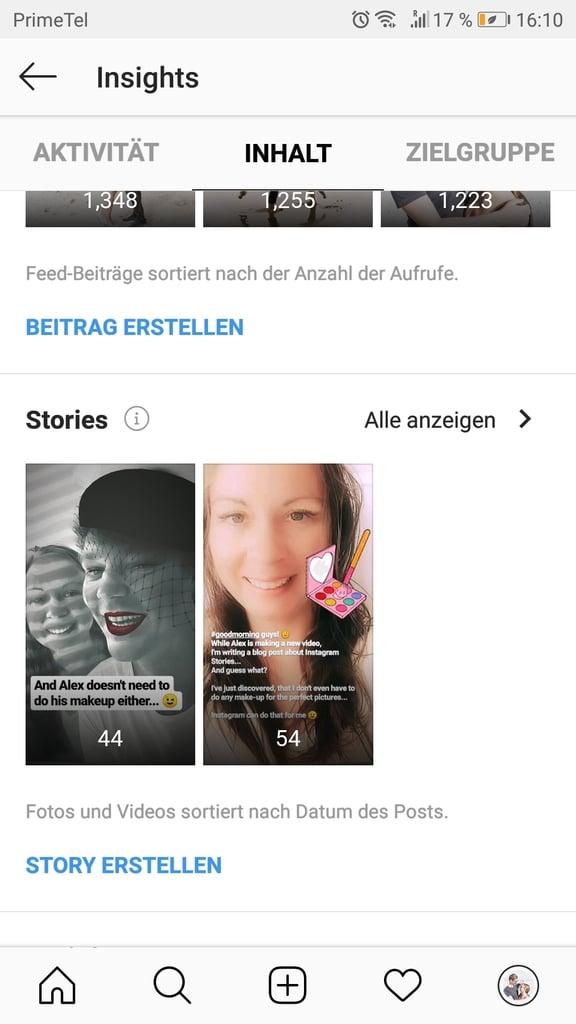 11 Hacks für deinen Erfolg mit Instagram Stories. 13
