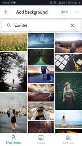 Wunderbare Instagram Highlight Covers - einfach direkt auf deinem Handy machen. 15