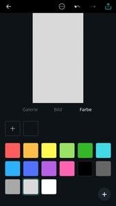 Wunderbare Instagram Highlight Covers - einfach direkt auf deinem Handy machen. 46