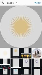 Wunderbare Instagram Highlight Covers - einfach direkt auf deinem Handy machen. 66